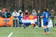 CP Voetbalveld Werkenrode