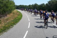 Wounded Warriors Liferide Noordkaap – Doorn