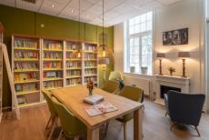 Bibliotheek het Immendaal